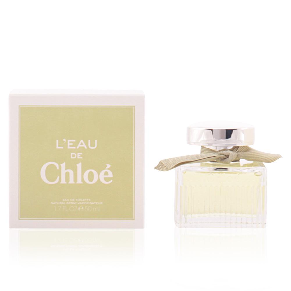 Chloé Eau De Toilette Leau De Chloé Eau De Toilette Spray Products