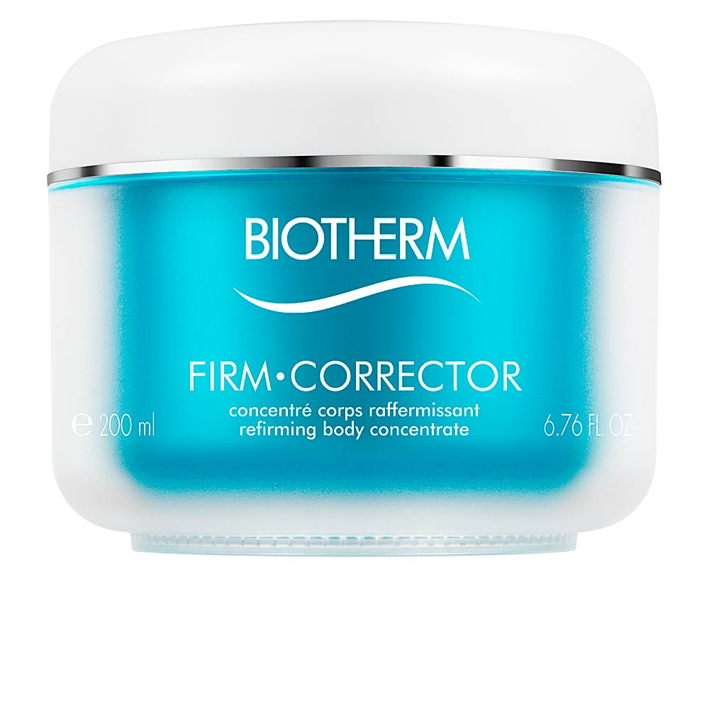 FIRM CORRECTOR body concentrate
