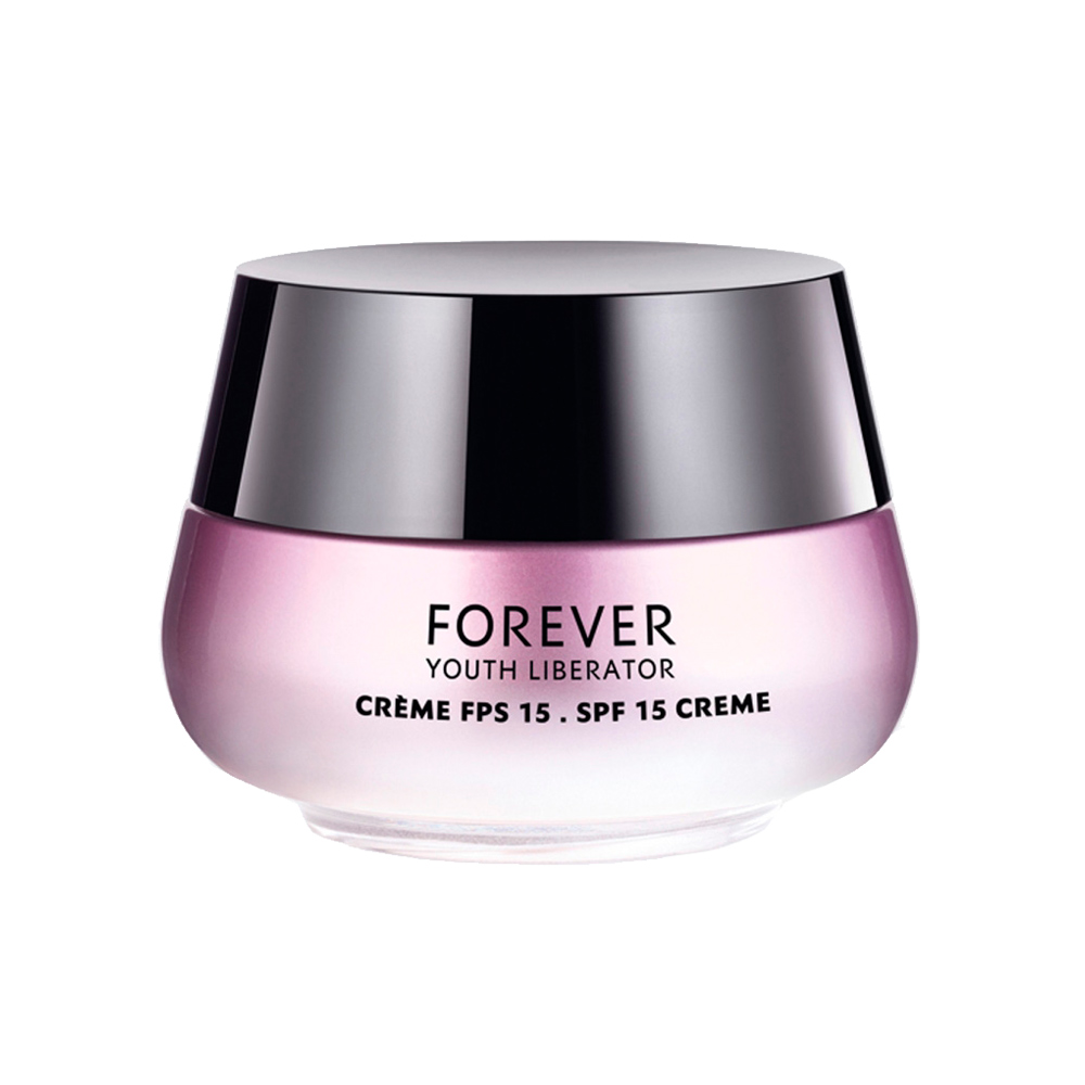 FOREVER YOUTH LIBERATOR crème SPF15