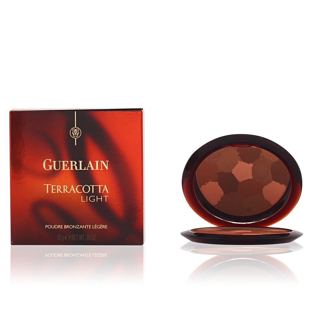 guerlain maquillage terracotta light poudre bronzante l g re sur perfume 39 s club. Black Bedroom Furniture Sets. Home Design Ideas