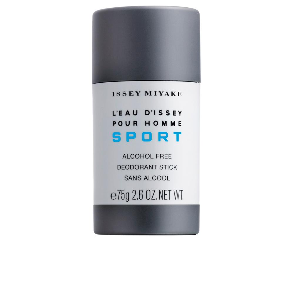 L'EAU D'ISSEY POUR HOMME SPORT deodorante stick