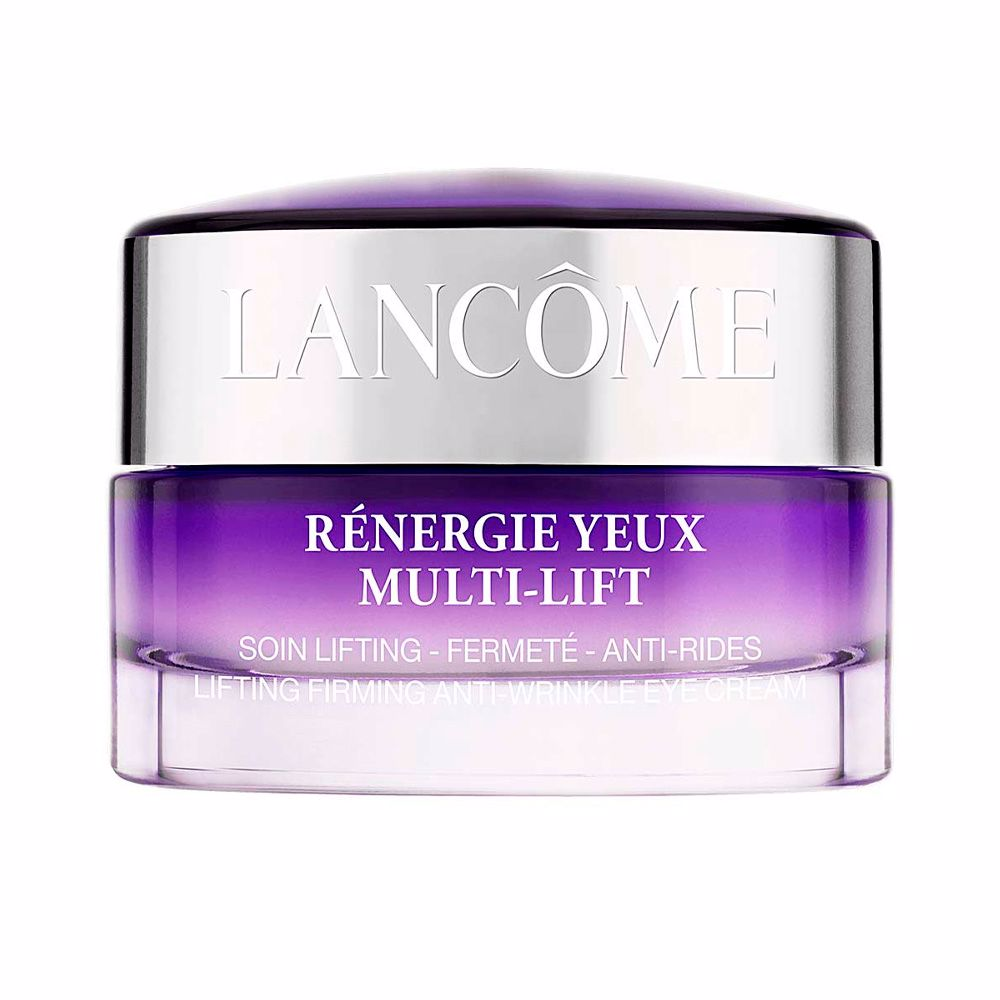 RÉNERGIE MULTI-LIFT yeux