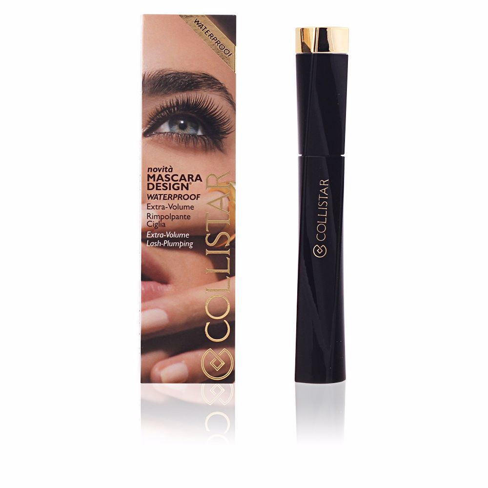 DESIGN mascara waterproof