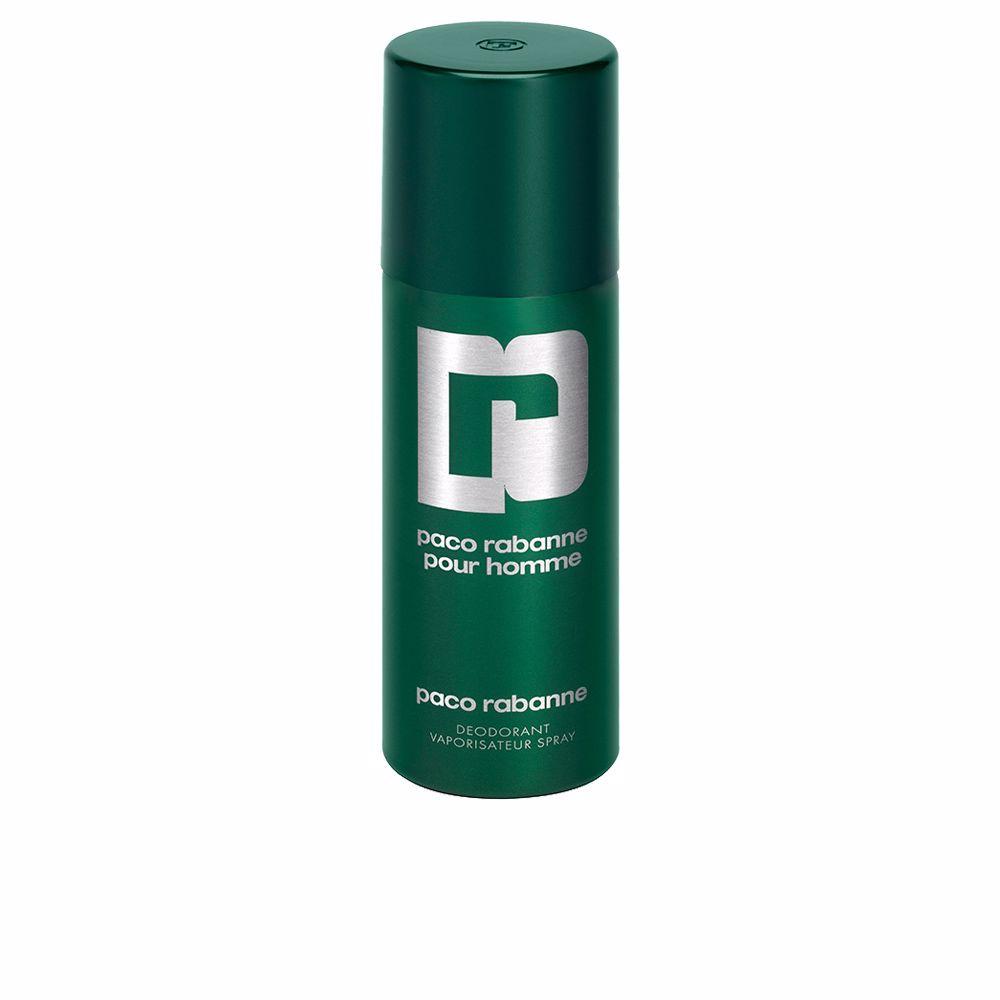 PACO RABANNE POUR HOMME deodorant spray