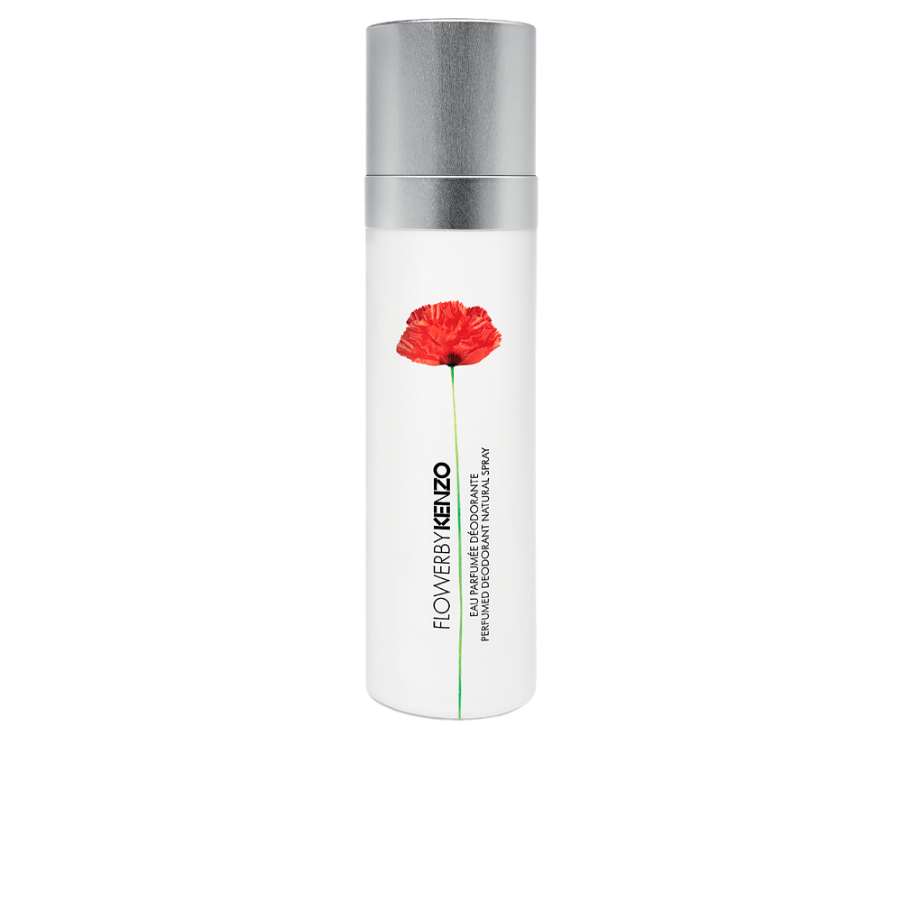FLOWER BY KENZO perfumed deodorant spray