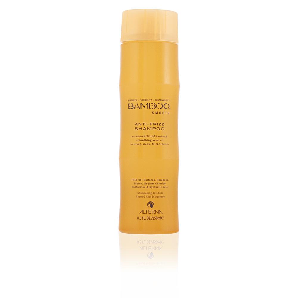 BAMBOO SMOOTH anti-frizz shampoo