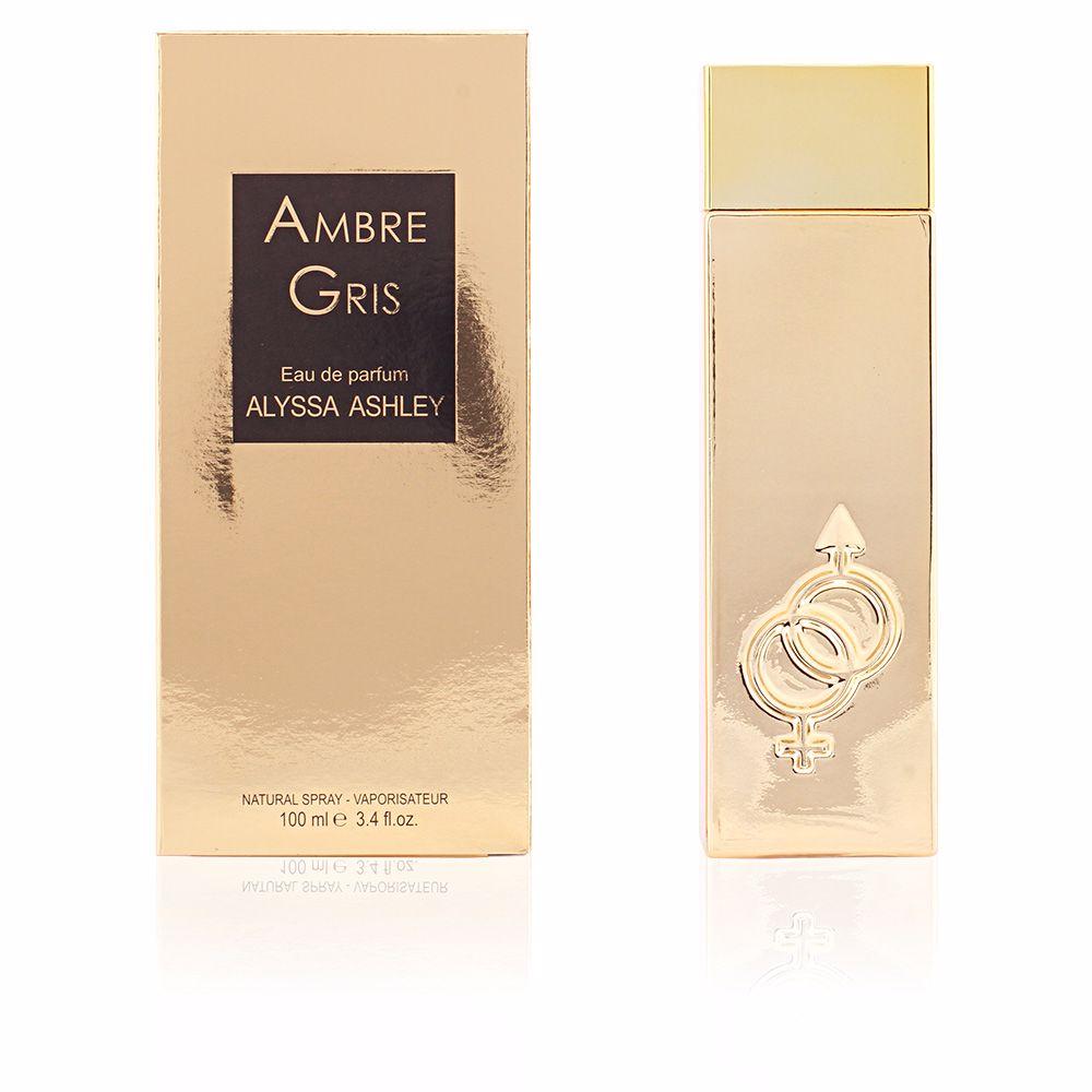 AMBRE GRIS