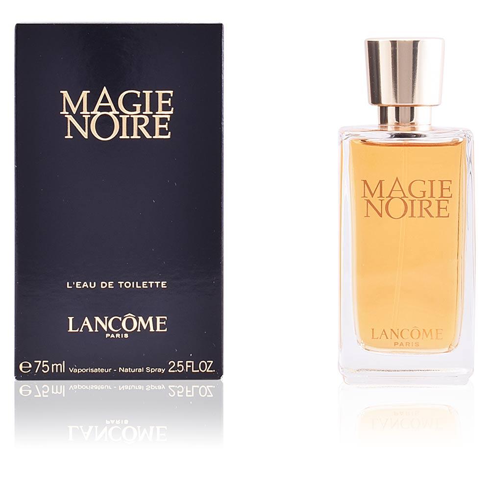 MAGIE NOIRE limited edition eau de toilette vaporizzatore