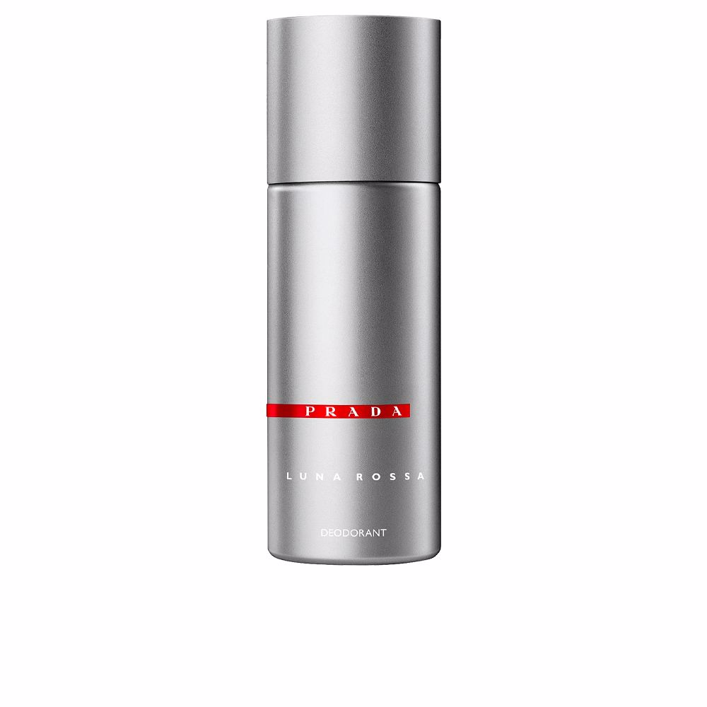 LUNA ROSSA deodorant spray