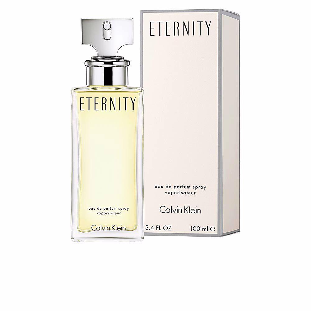 De Eau Eternity 100ml Parfum Spray Klein Calvin 3jq5LA4R