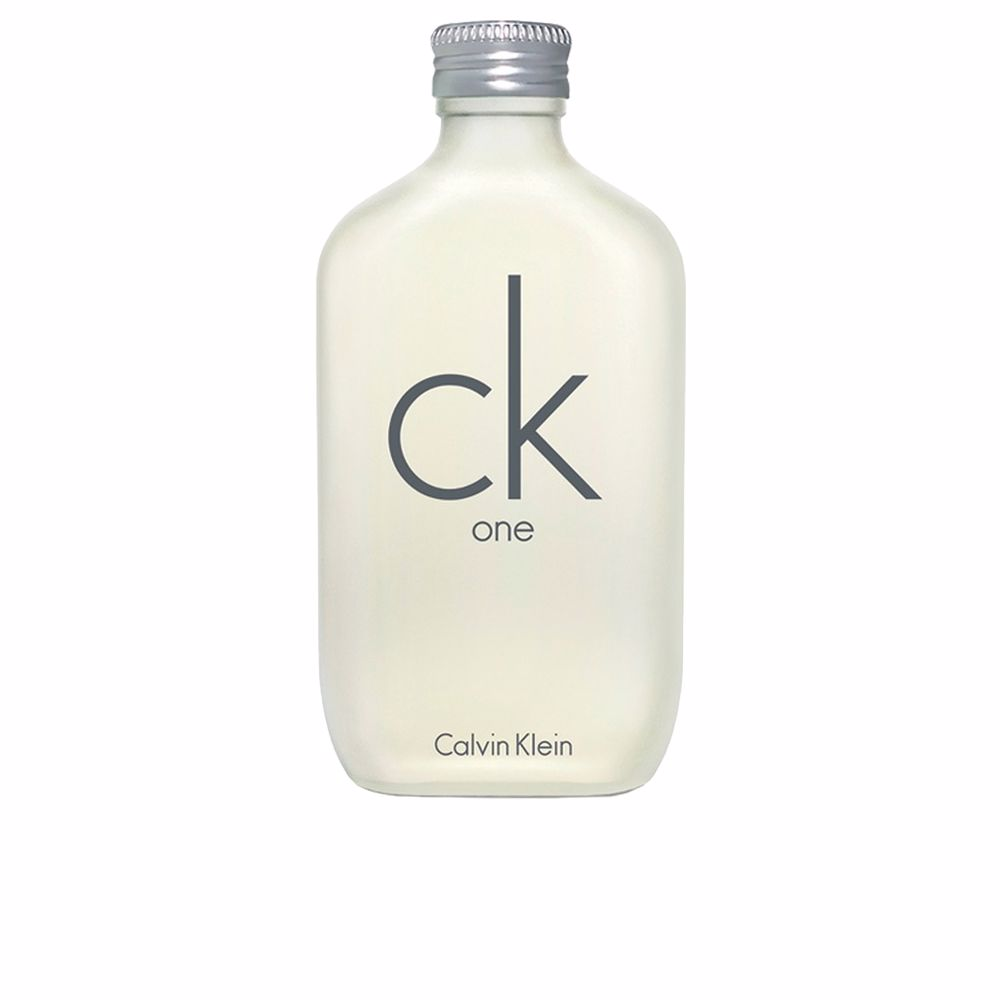 aa0b4587da1f1 Calvin Klein Eau de Toilette CK ONE eau de toilette spray products -  Perfume s Club