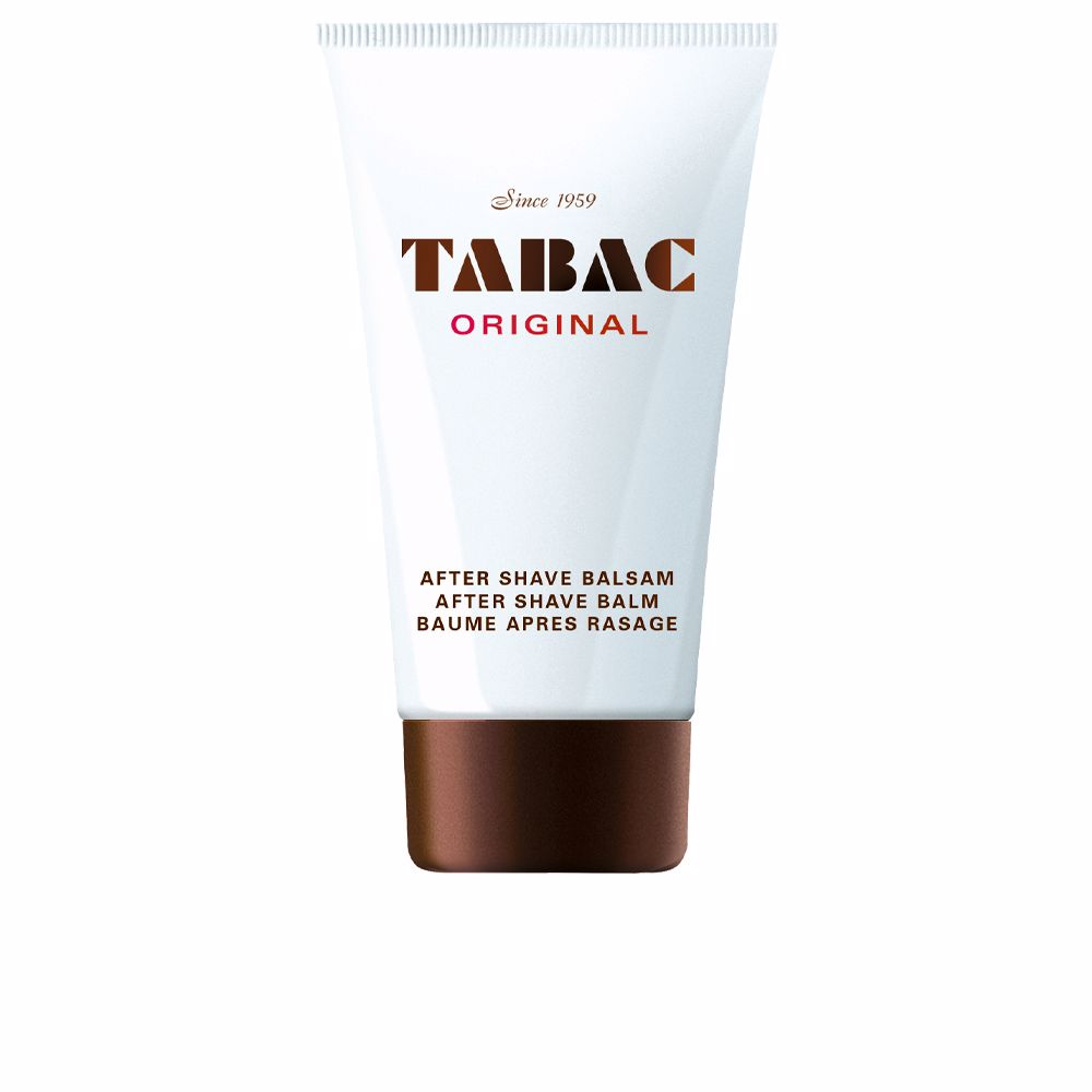 TABAC ORIGINAL  after-shave balm