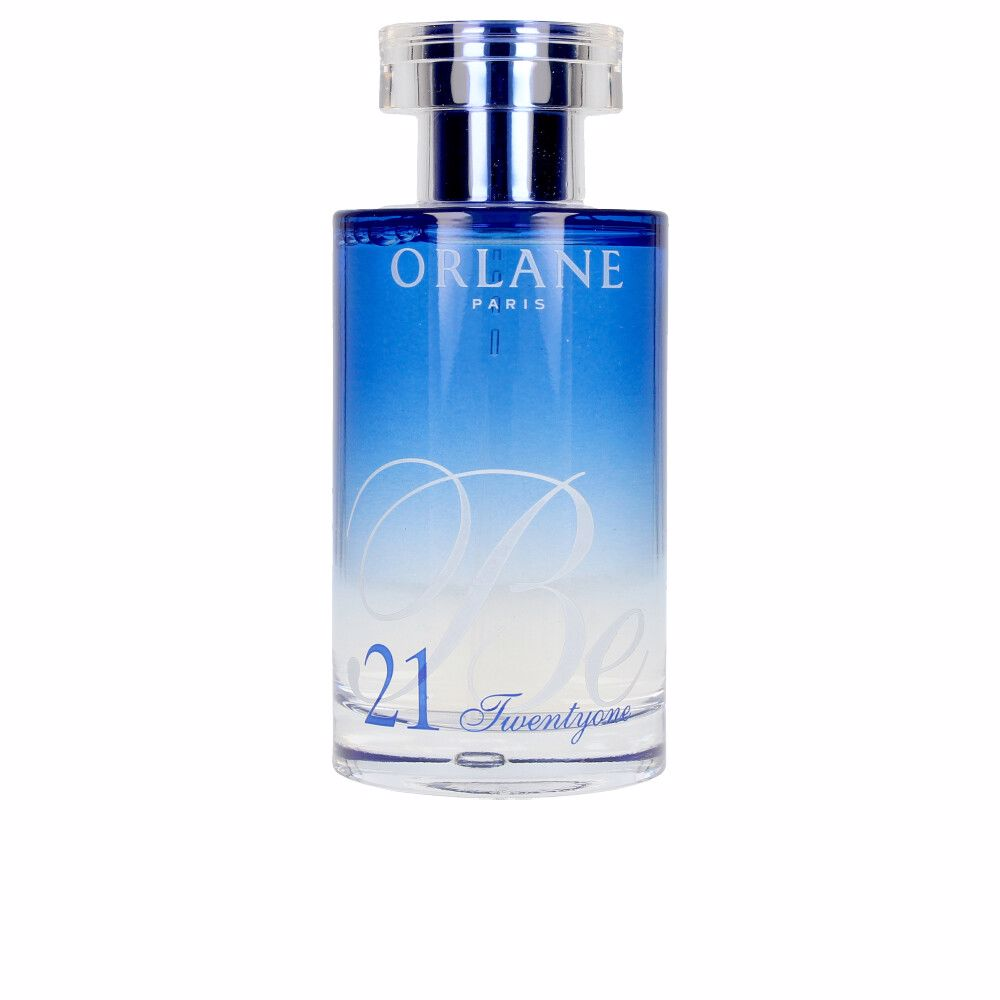 BE 21 eau de parfum spray