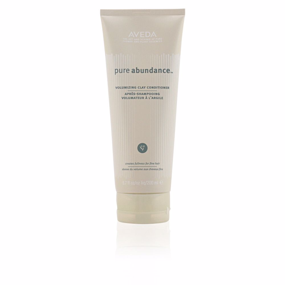 PURE ABUNDANCE volumizing clay conditioner