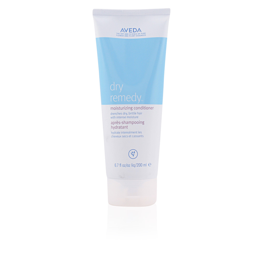 DRY REMEDY moisturizing conditioner