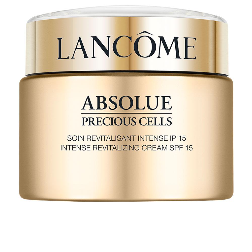 ABSOLUE PRECIOUS CELLS crème jour SPF15