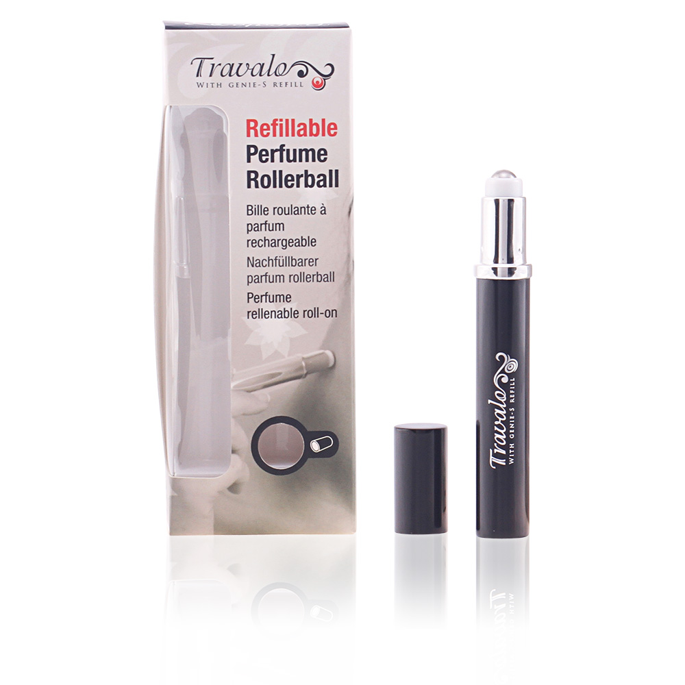 TOUCH ELEGANCE ROLL-ON # black