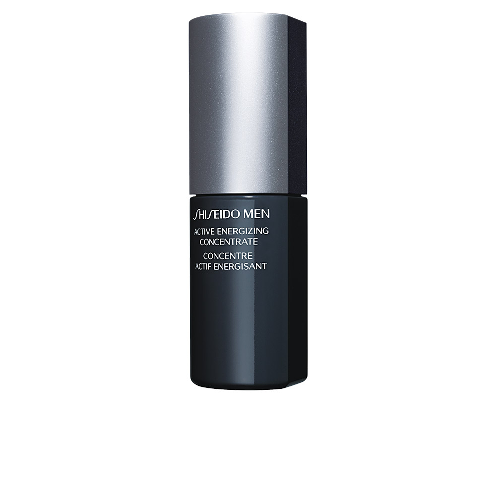 MEN active energizing concentrate