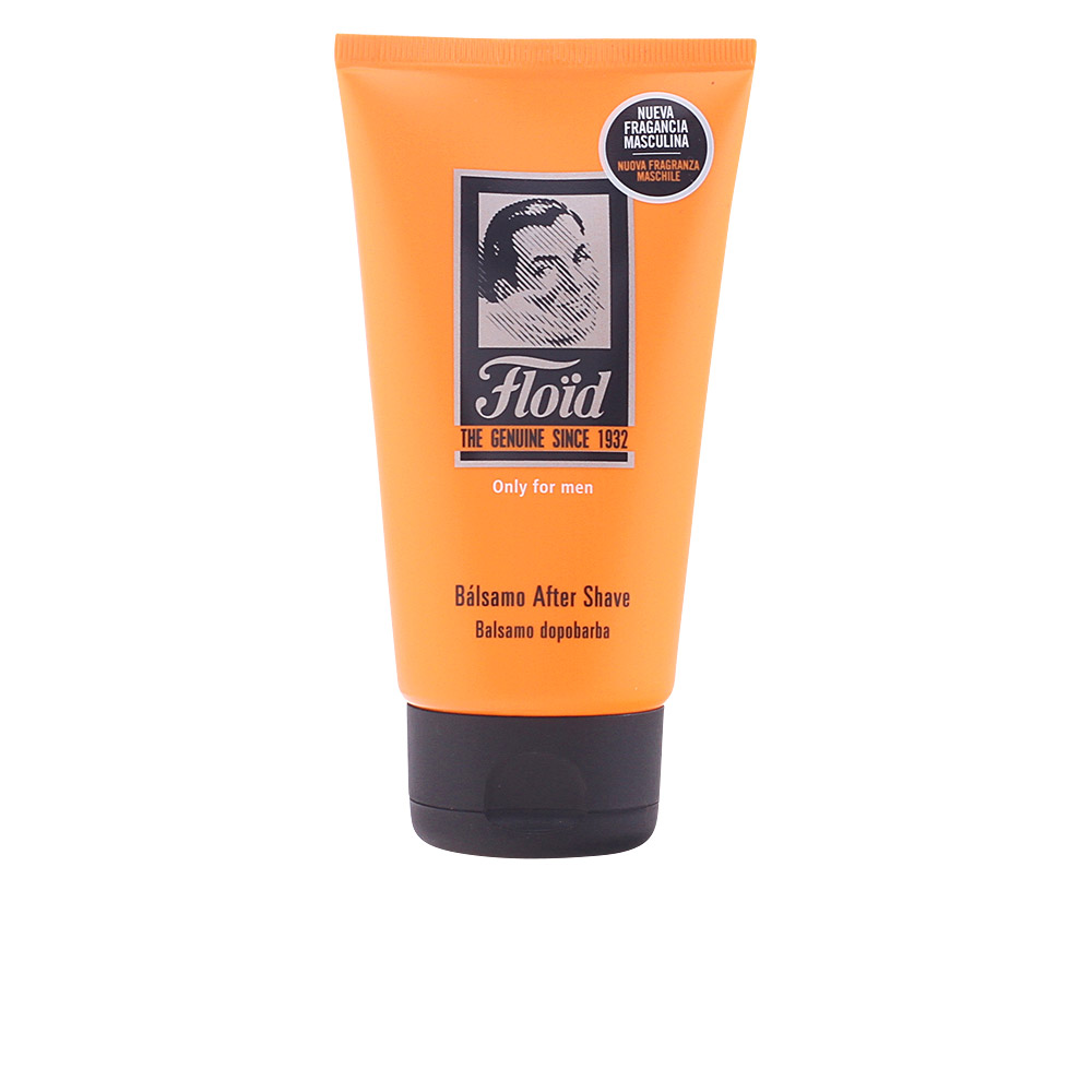 FLOÏD bálsamo after-shave