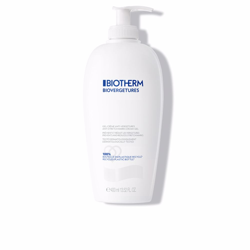 BIOVERGETURES cream-gel