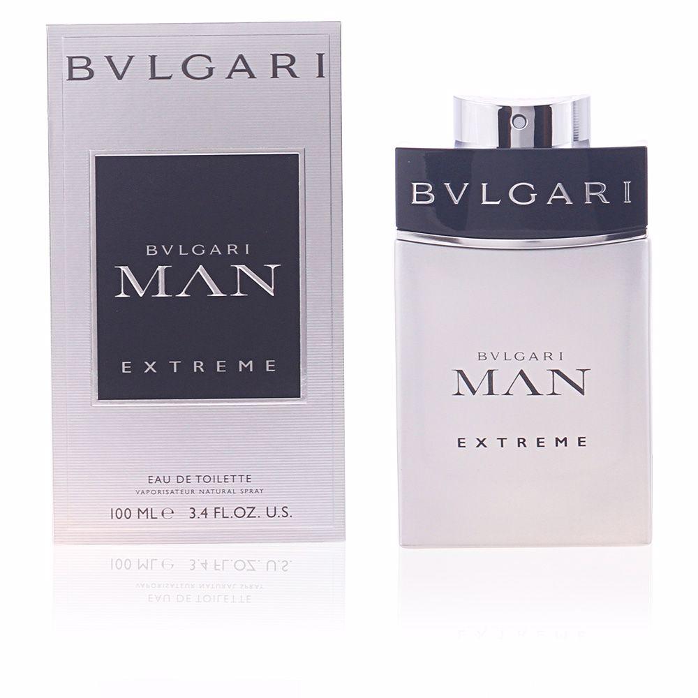 70d9b0ebe3 Bvlgari BVLGARI MAN EXTREME eau de toilette vaporizador Eau de ...