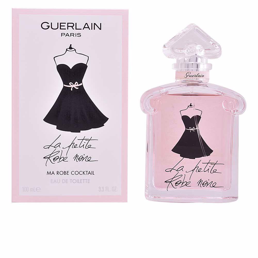 02214b51e00 Guerlain Eau de Toilette LA PETITE ROBE NOIRE eau de toilette vaporisateur  sur Perfume s Club
