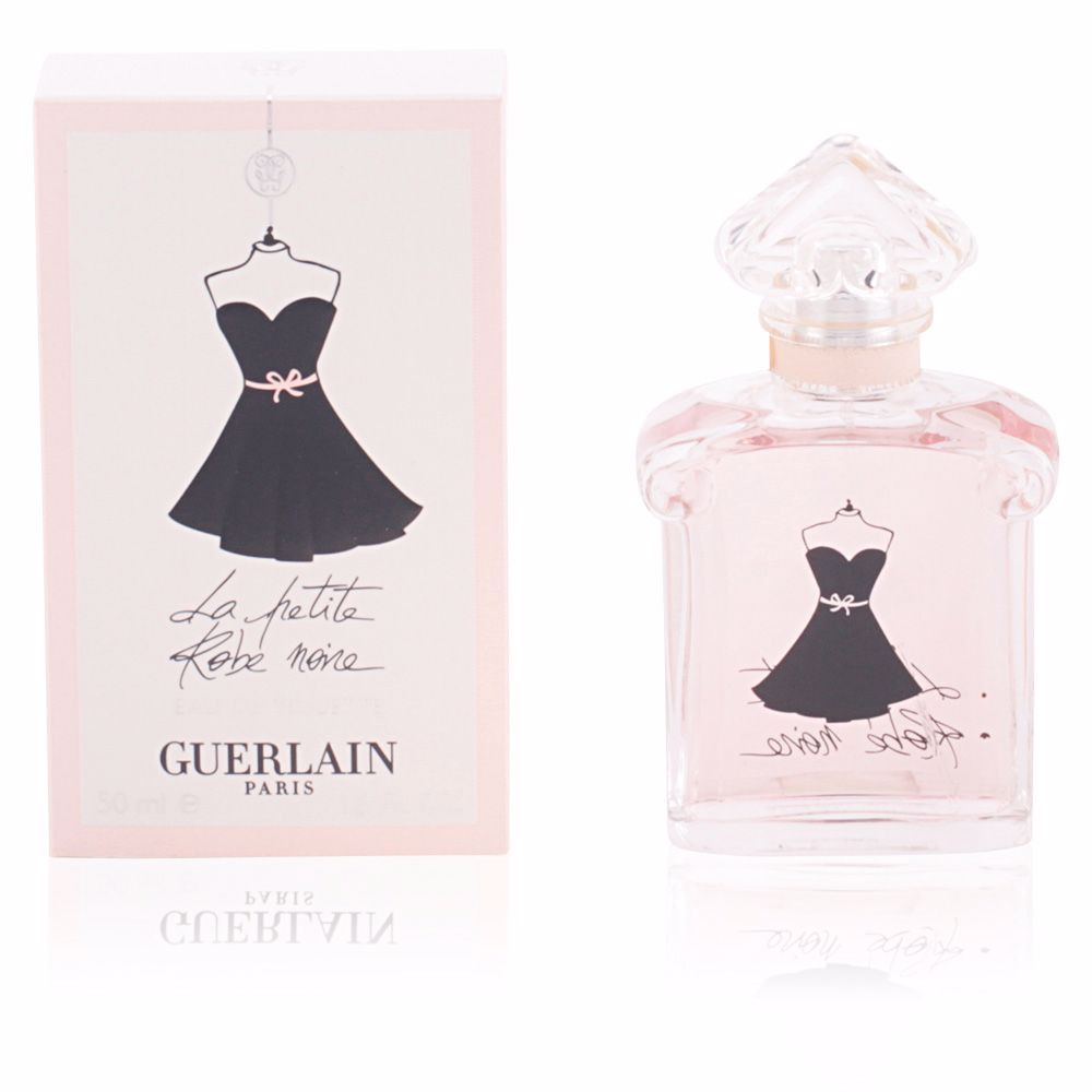 5962af35aa LA PETITE ROBE NOIRE eau de toilette vaporisateur parfum EDT prix en ligne  Guerlain - Perfumes Club