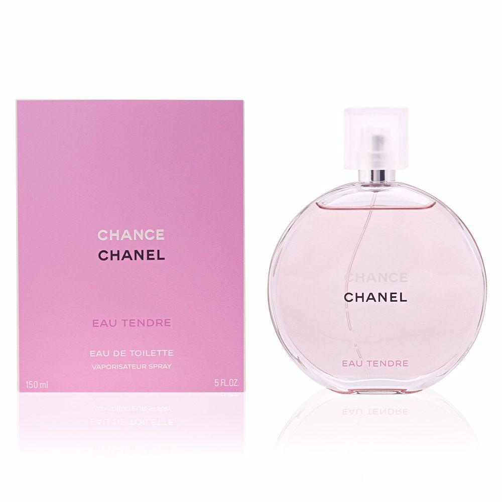Chanel Eau de Toilette CHANCE EAU TENDRE eau de toilette spray ... 7e3b2ab78