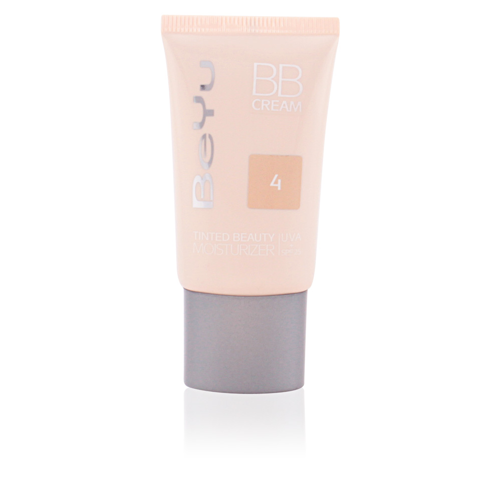 TINTED BEAUTY moisturizer