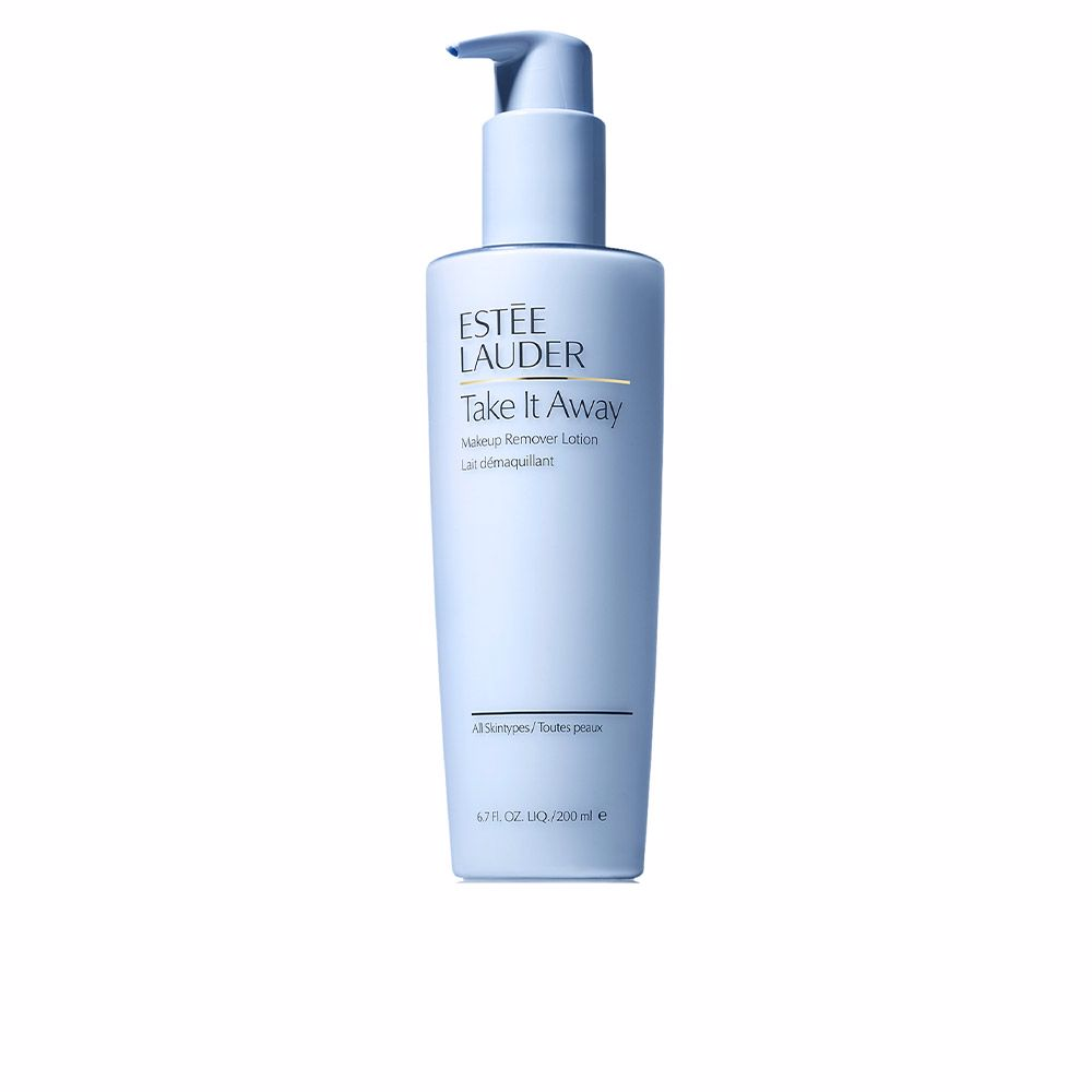 TAKE IT AWAY make-up remover lotion