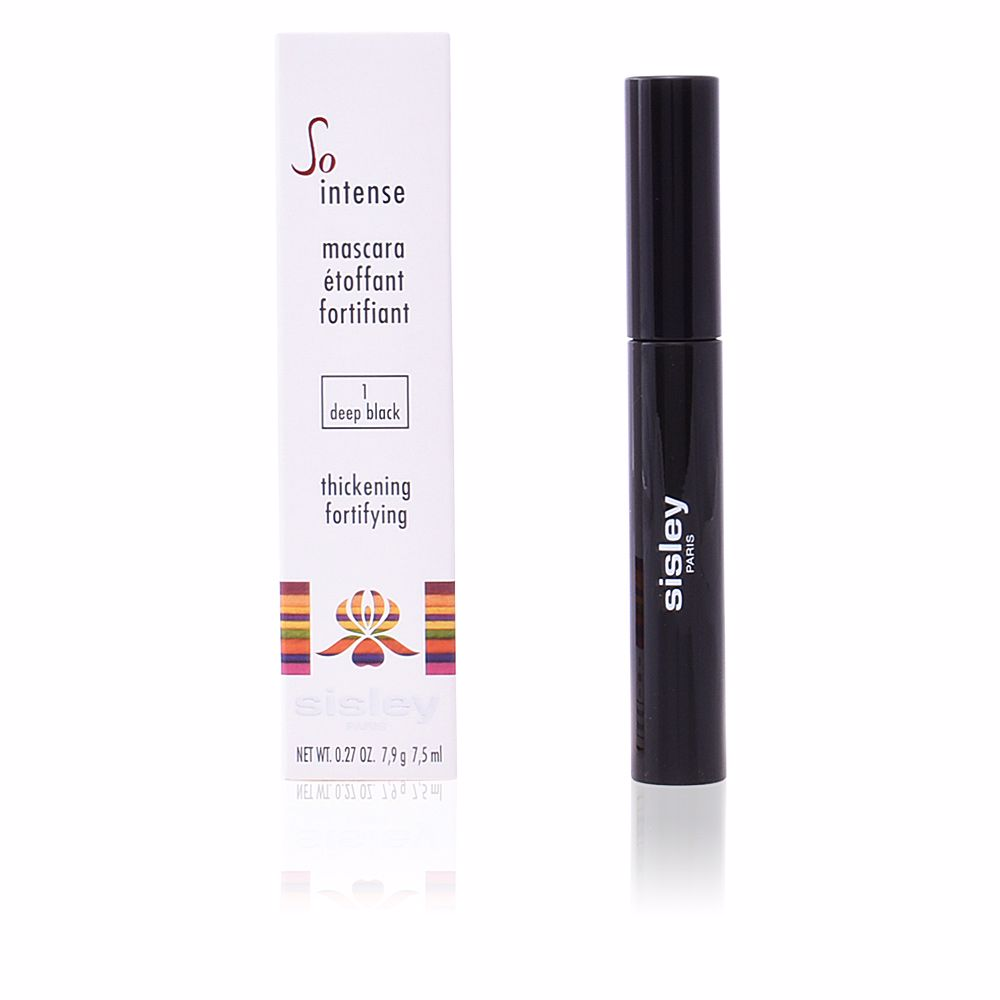 PHYTO-MASCARA so intense