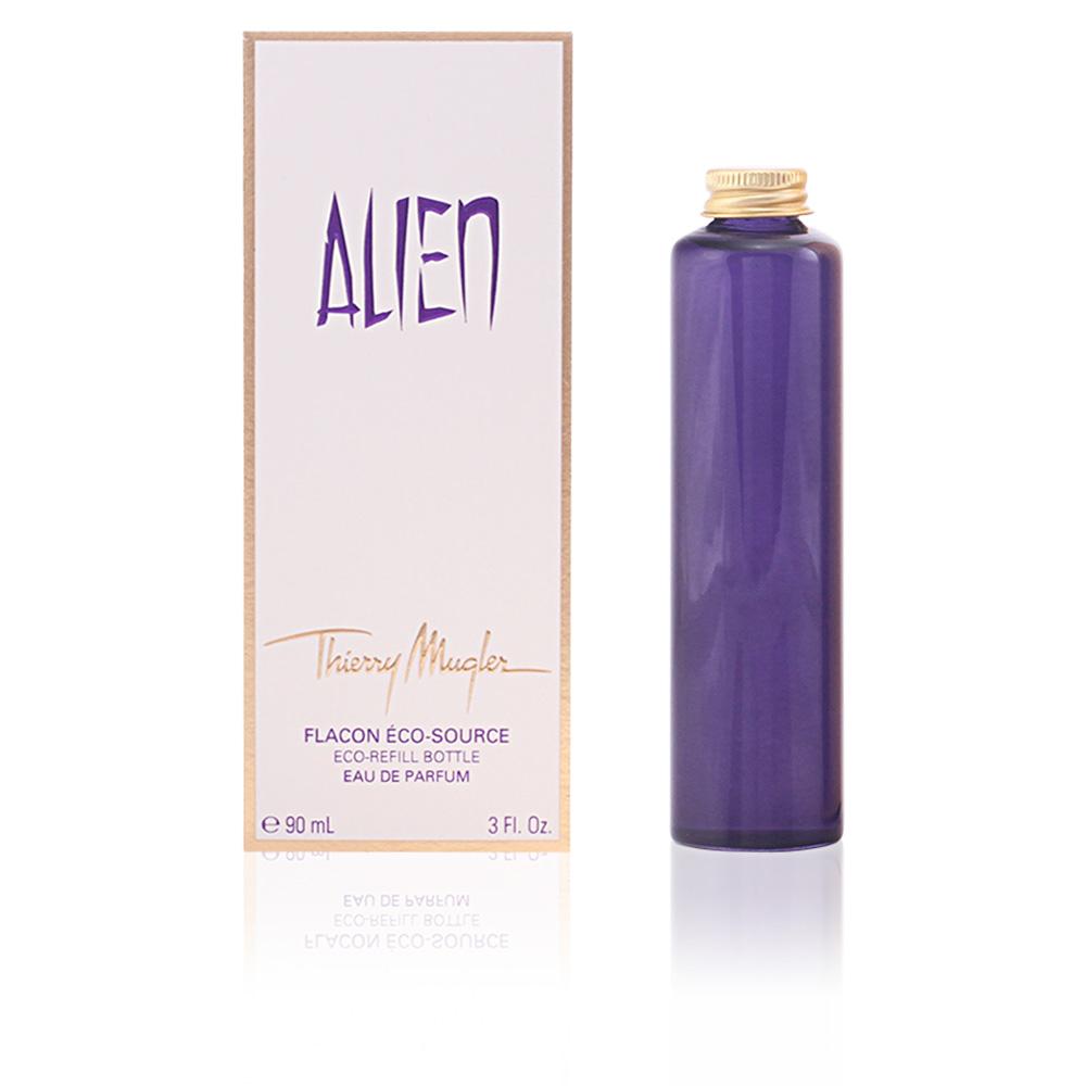 Alien Perfume Refill Sephora: Thierry Mugler Perfumes ALIEN Eau De Parfum Eco-refill Bottle Products