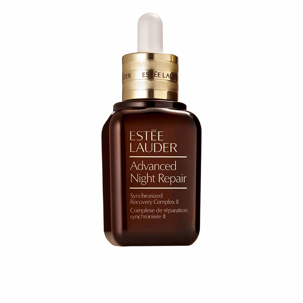 Advanced Night Repair Ii Serum Tratamientos Faciales