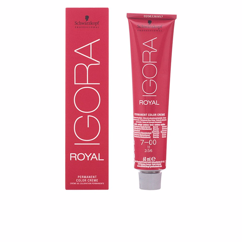 IGORA ROYAL 7-00
