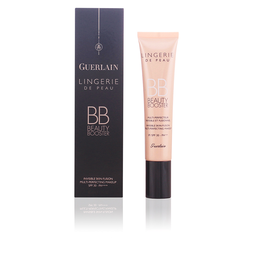LINGERIE DE PEAU BB beauty booster SPF30