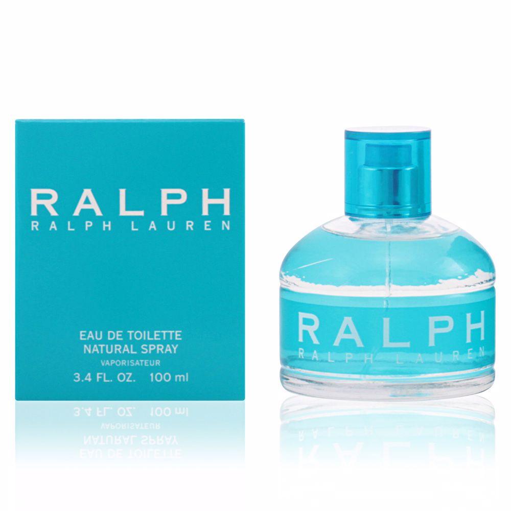 Perfume Ralph El Lauren Ingles Corte Mujer EQxdWCBroe