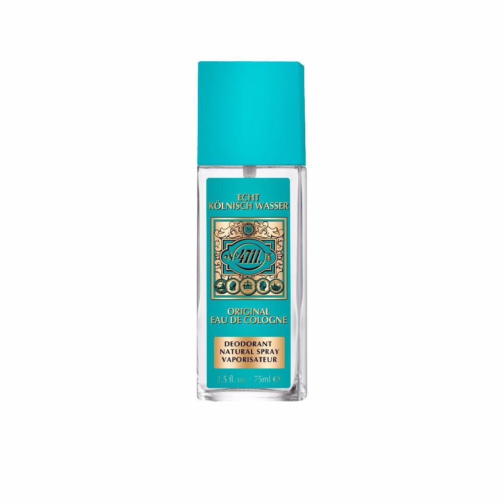 4711 deodorant spray