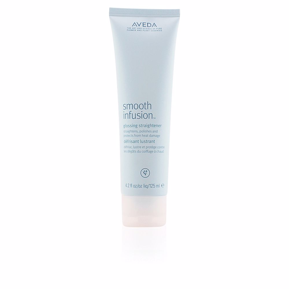 SMOOTH INFUSION glossing straightner