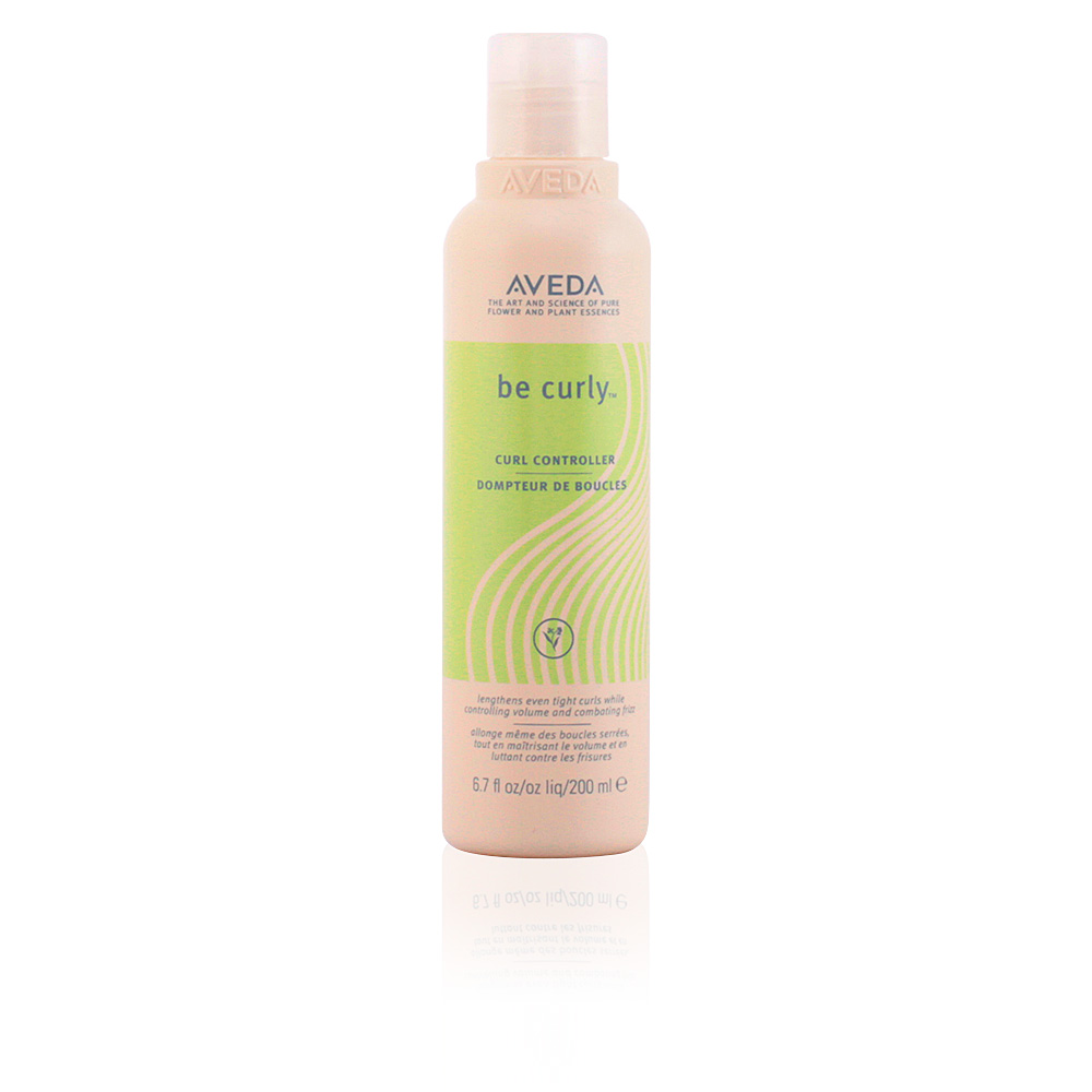 BE CURLY curl controler