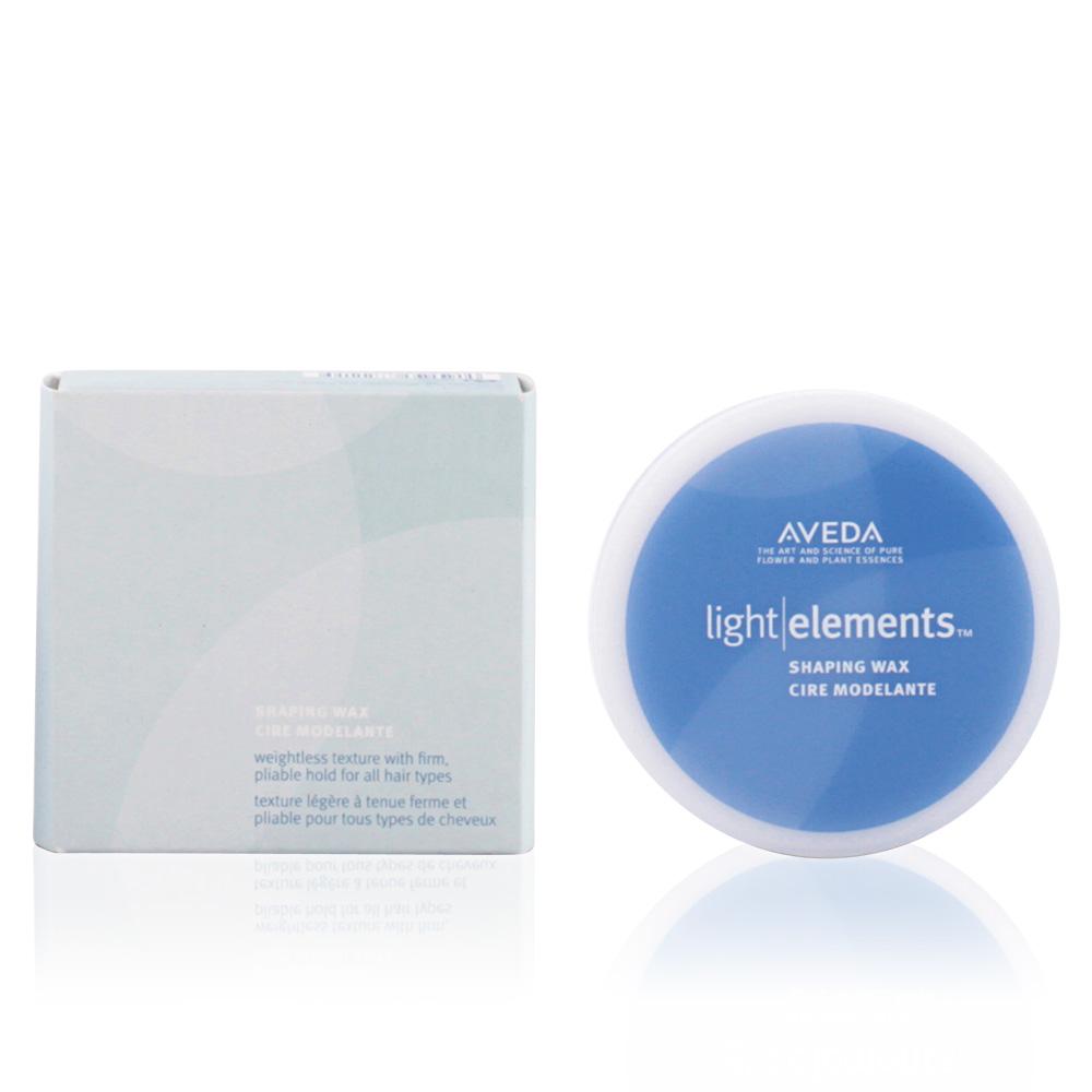 LIGHT ELEMENTS shaping wax