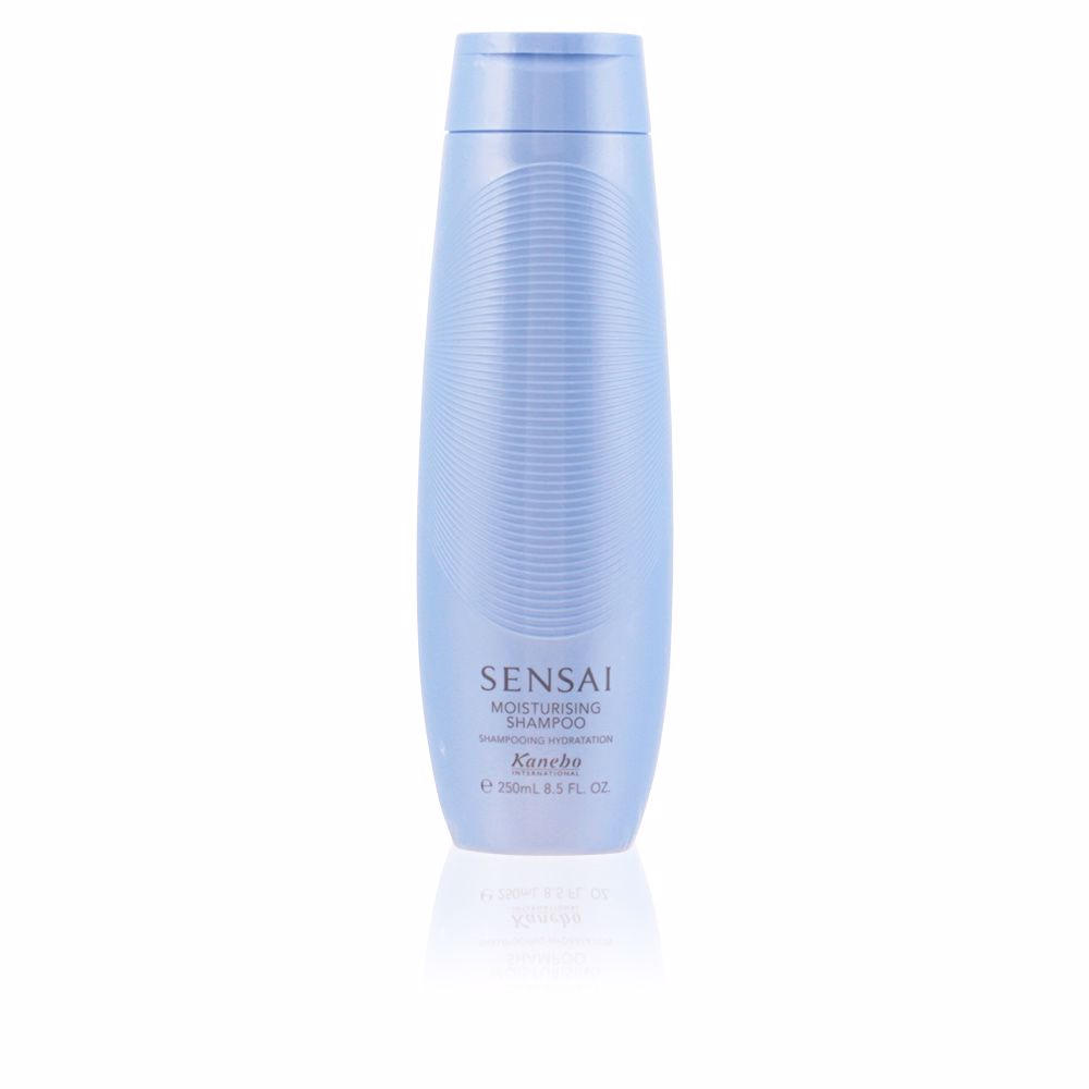 SENSAI HAIR CARE moisturising shampoo