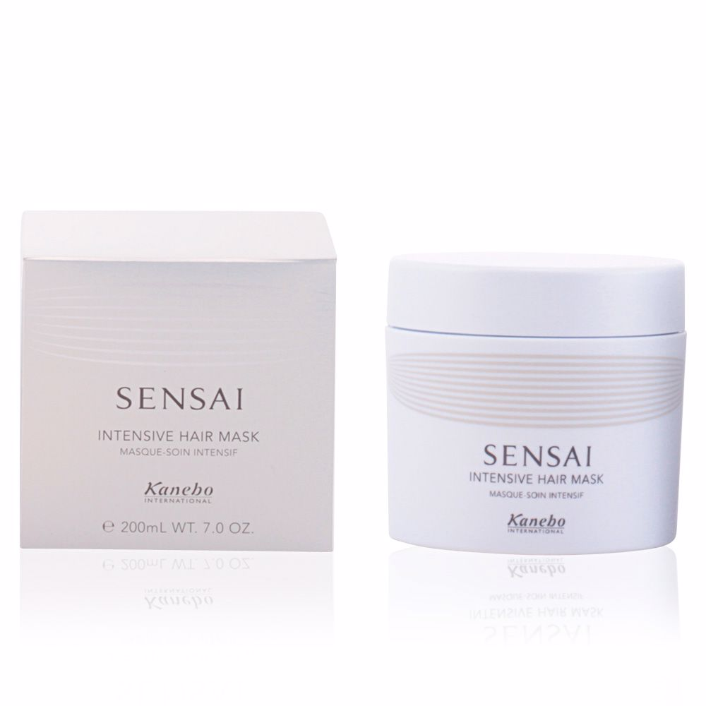 SENSAI HAIR CARE intensive hair mask