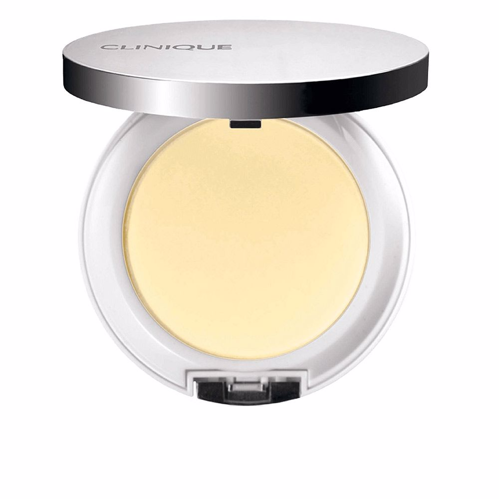 REDNESS SOLUTIONS instant relief pressed powder