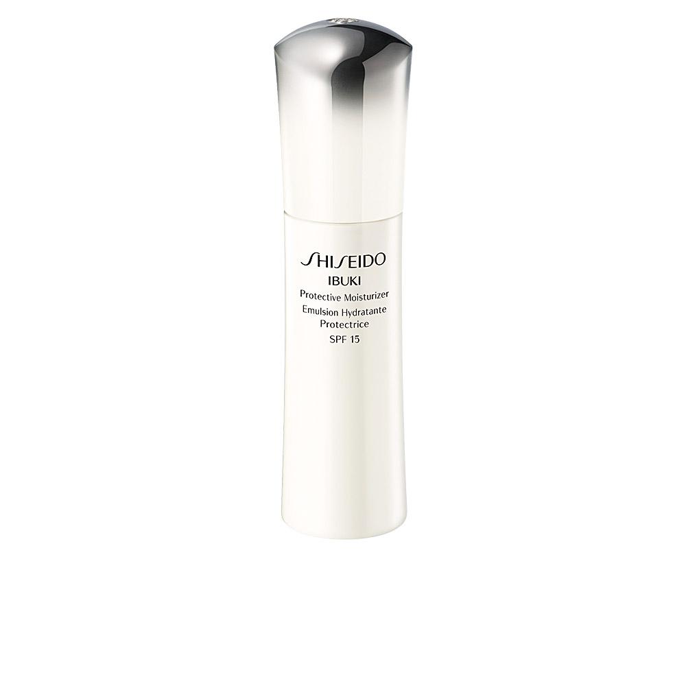 IBUKI protective moisturizer SPF15