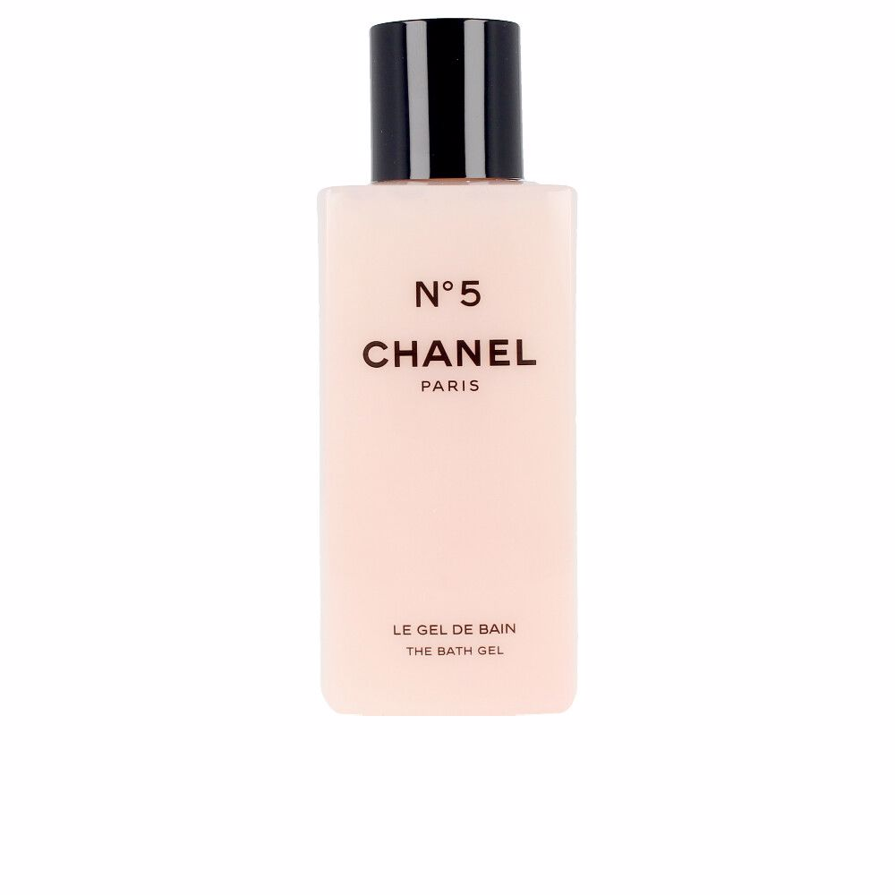 Nº 5 the cleansing cream