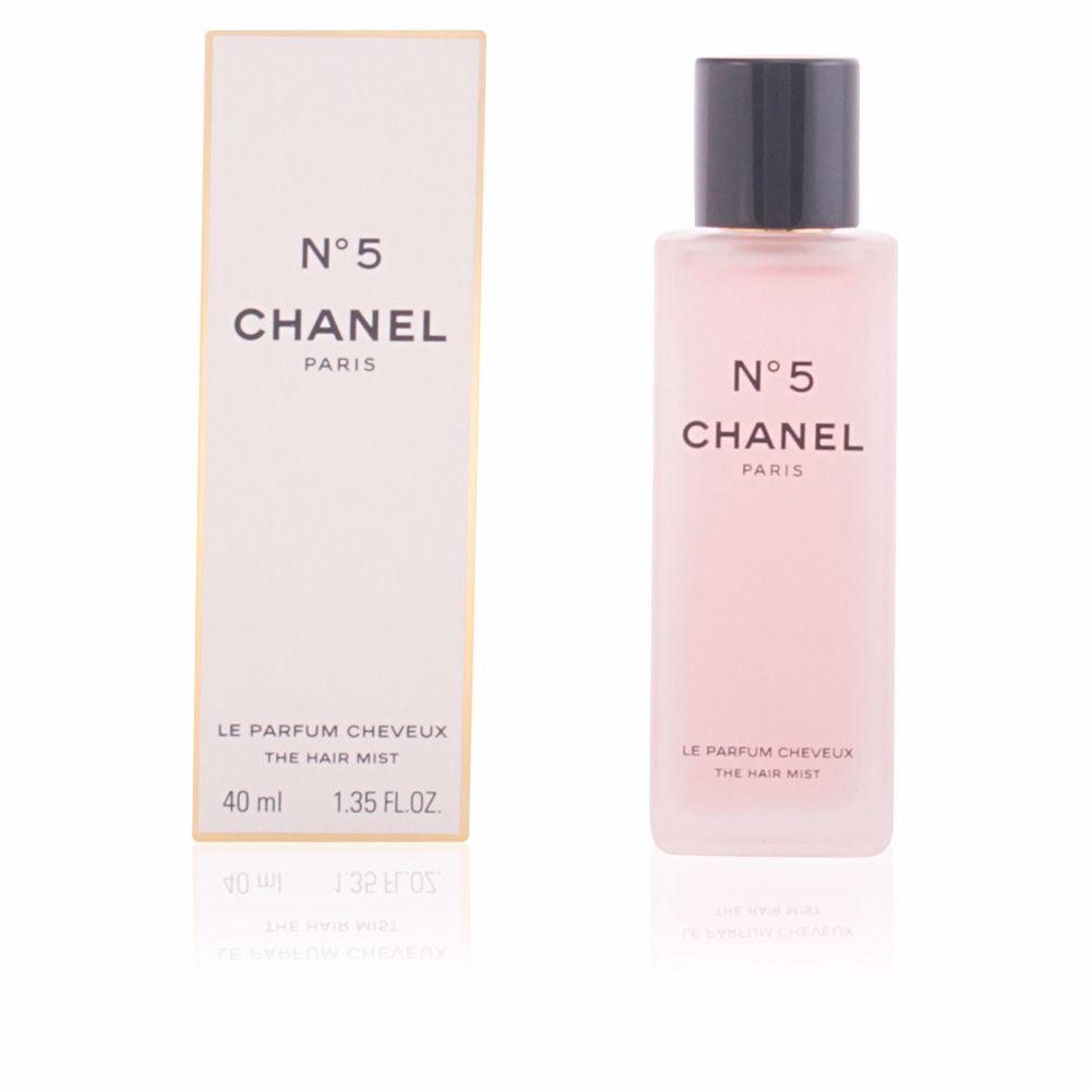 Nº 5 parfum cheveux
