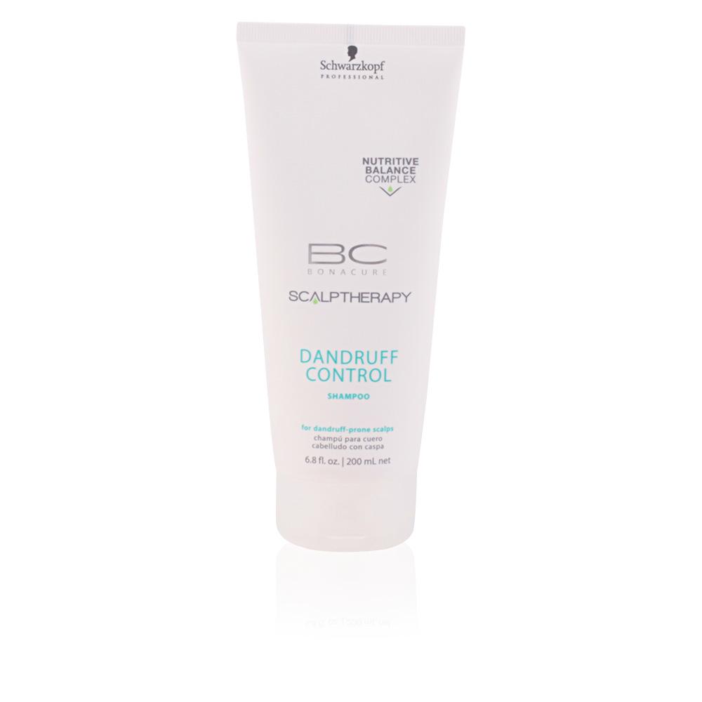 BC SCALP THERAPY dandruff control shampoo