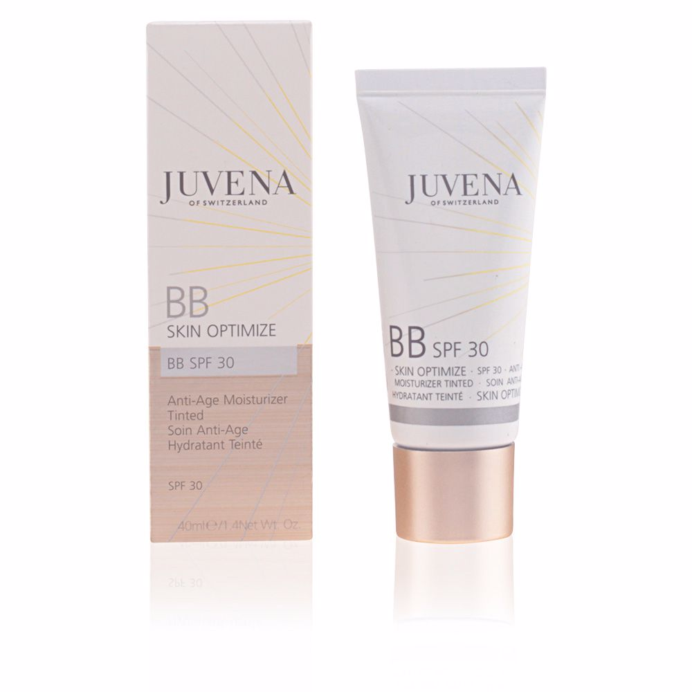 BB SKIN OPTIMIZE cream SPF30