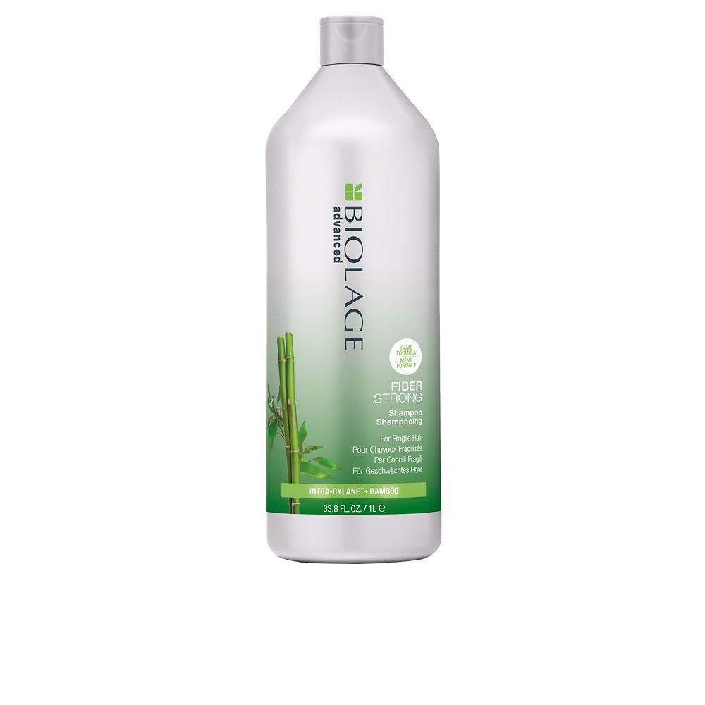 FIBERSTRONG shampoo