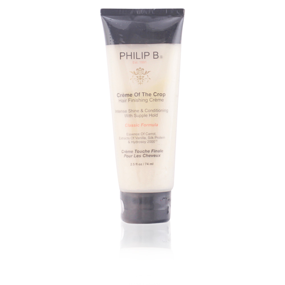 CREME OF THE CROP hair finishing creme classic formula